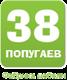 38 попугаев г.Ижевск