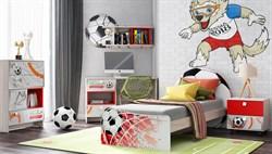 Детская Футбол - фото 16200