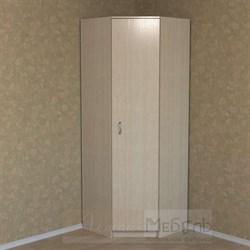 Шкаф угловой КБШ-03