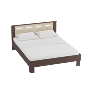 Кровать 1400 Женева