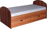 Кровать Людмила-10