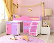 Кровать Малыш Люкс
