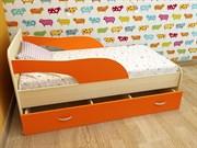 кровать Максимка