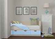 Кровать Дельфин 3