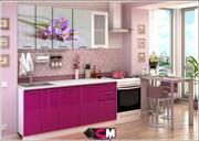 Кухня Цветок