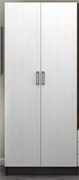 СТЕНКА ИТАЛИЯ ЛДСП шкаф с перегородкой