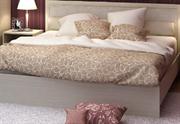 СПАЛЬНЯ БАРСЕЛОНА кровать
